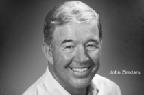 Meet John Zimdars